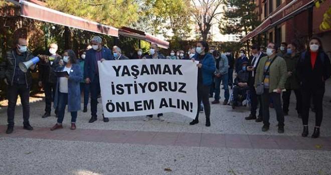 """""""ÖNLEMLER YETERSİZ VE ETKİSİZ"""""""