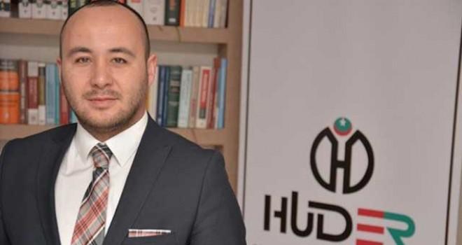 HUDER'DEN ERMENİSTAN'A KINAMA