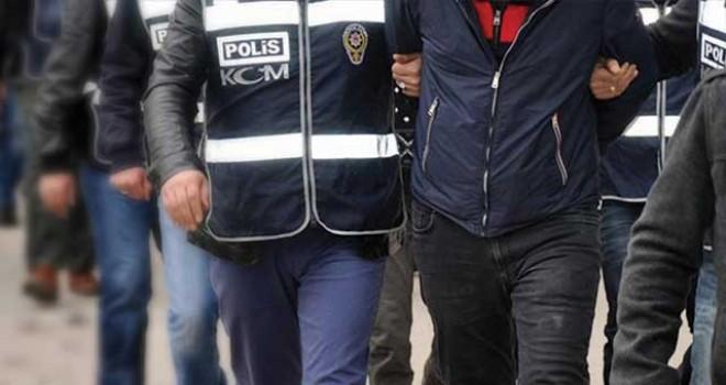 ŞAHSI DARP EDEN 5 KİŞİ POLİSTEN KAÇAMADI