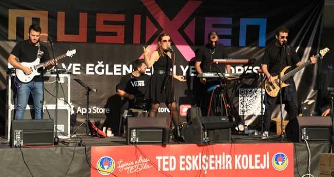 TEDFEST'2 GERÇEKLEŞTİRİLDİ