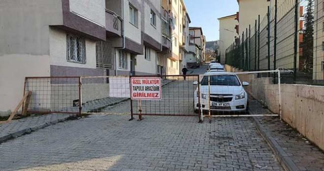 AK PARTİ'DEN KAMULAŞTIRMA TEPKİSİ