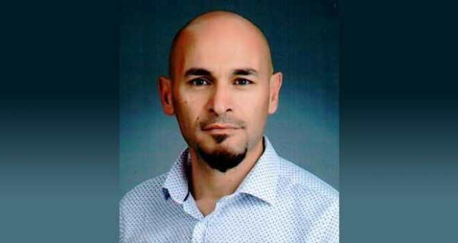 DOÇ. DR. ARAS BOZKURT'A EN İYİ MAKALE ÖDÜLÜ