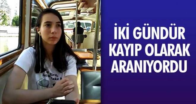 POLİSİN OPERASYONUYLA BULUNDU