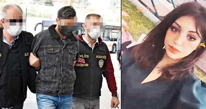 """""""BALTA VE TESTEREYİ ETLERİ KESMEK İÇİN ALMIŞTIM"""""""