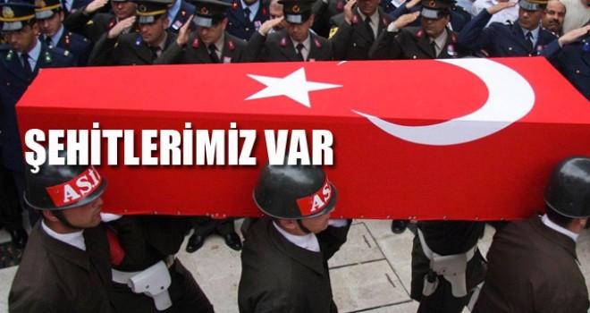 İDLİB'DE TÜRK ASKERİNE ALÇAK SALDIRI
