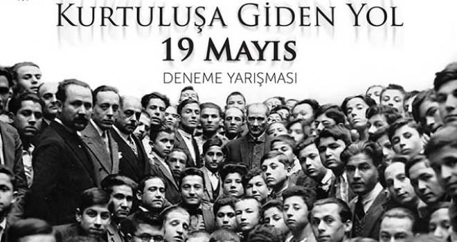 19 MAYIS DENEME YARIŞMASI