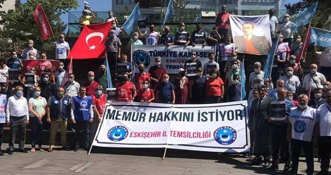 """""""YAPTIĞIMIZ İŞİN PARASAL KARŞILIĞI BULUNMUYOR"""""""
