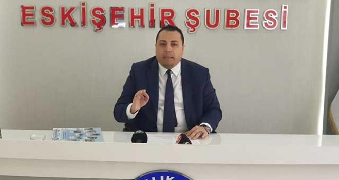 """BAKANIM, BİZİM  SESİMİZE KULAK VERİN"""