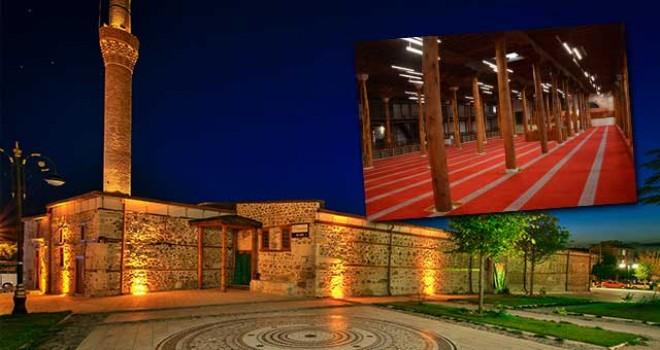 UNESCO DÜNYA MİRAS LİSTESİ'NE ADAY OLDU