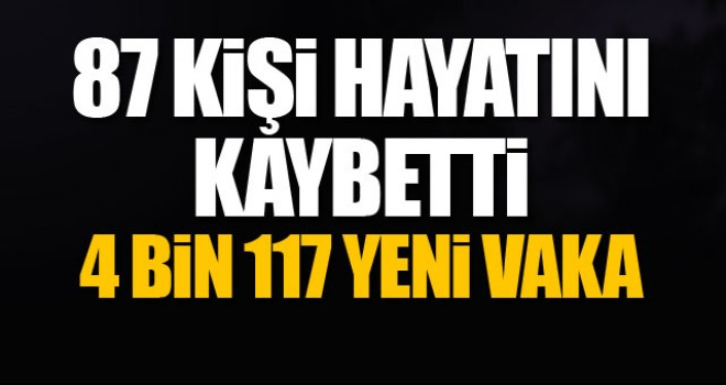 CAN KAYBI 812'YE YÜKSELDİ