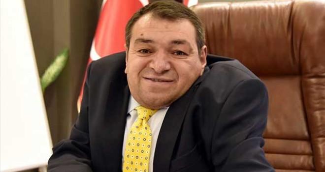 """""""GÜÇLÜ ENGELLİ GÜÇLÜ TÜRKİYE"""""""