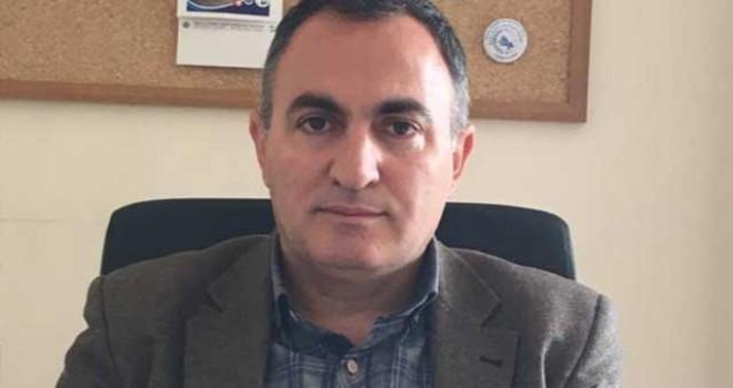 """""""KOVİD-19 SAĞLIKÇILARIN MESLEK HASTALIĞIDIR"""""""