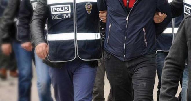 ÇETEYE SUÇLULARINA POLİS OPERASYONU