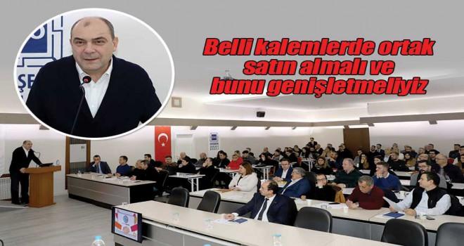 ORTAK ALIMLA KAZANCA GEÇERİZ