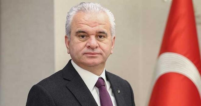 ETO BAŞKANI GÜLER'DEN BANKALARA KREDİ TEPKİSİ