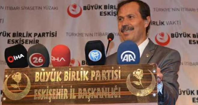 'SOKAĞA ÇIKMA YASAĞI ELZEMDİR'