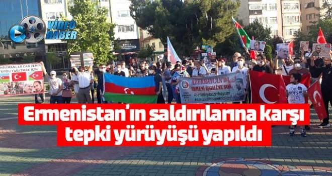 """""""KARABAĞ'I KURTARACAĞIZ"""""""