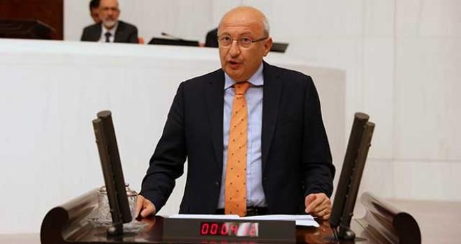 """ESKİŞEHİR'E 100 MİLYONLUK DARBE"""