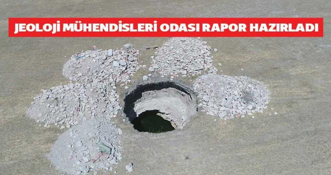 OBRUK RİSKİ VAR