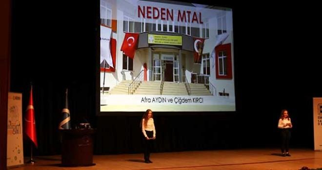 GAYE FİNALİ ESKİŞEHİR'DE YAPILDI