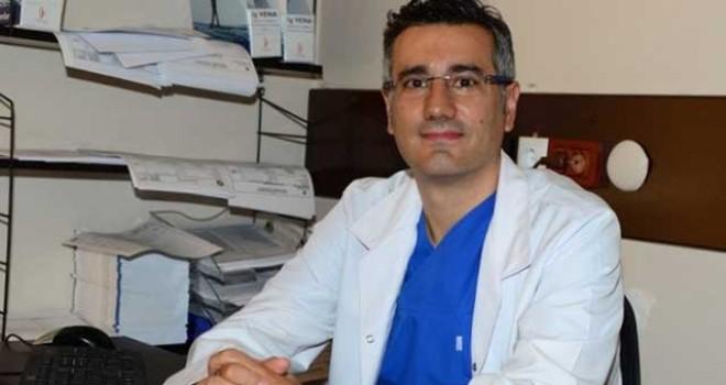 PROF. DR. ÖZDEMİR'E ÖNEMLİ GÖREV