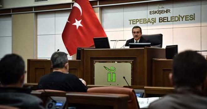 'HERKESİN BENİMSEDİĞİ BİR ÇALIŞMA HEDEFLİYORUZ'