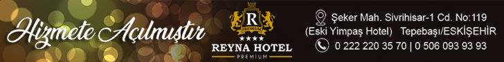 Reyna Premium Hotel